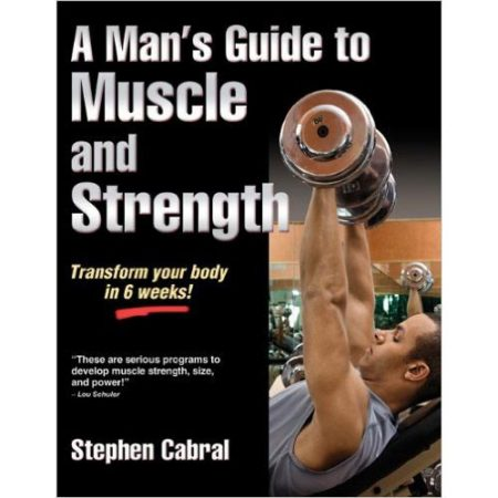Mans-Guide-to-Muscle-&-Strength