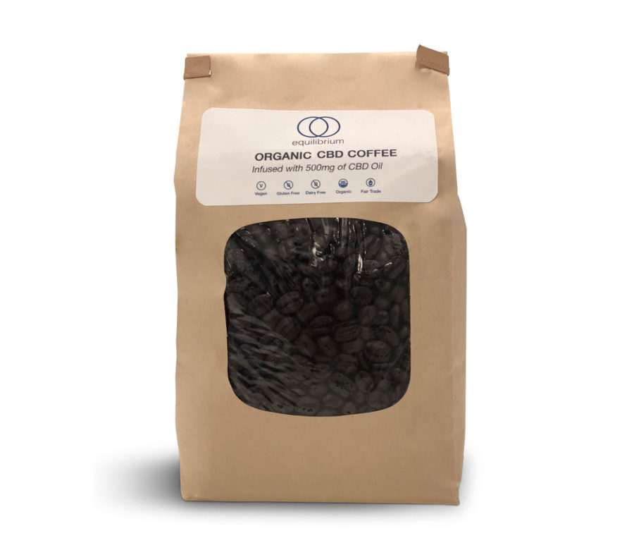 CBD Organic Coffee