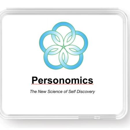 Personomics Lab