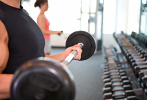 How to Choose the Right Weights For Your Workout