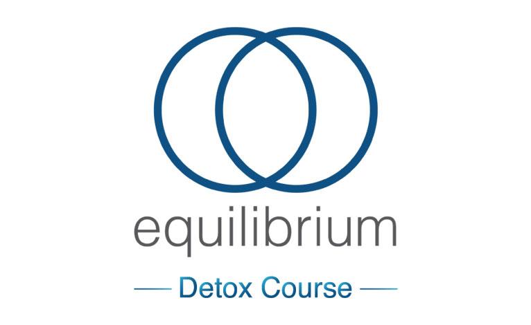 Achieve Equilibrium Detox Course