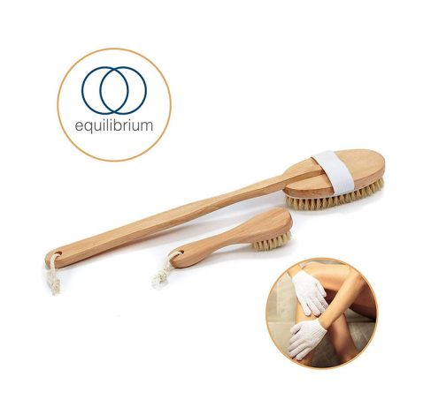 Drybrush Spa Kit