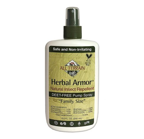 Herbal Bug Spray