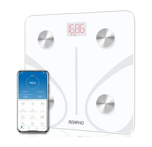 Renpho Scale