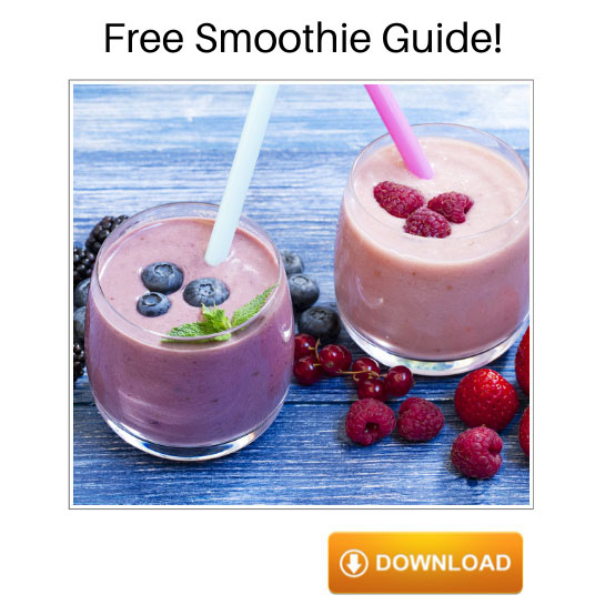 Free Smoothie Guide
