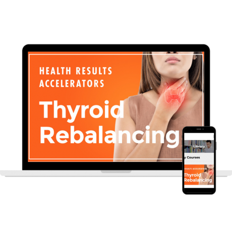 Thyroid Accelerator Course Image