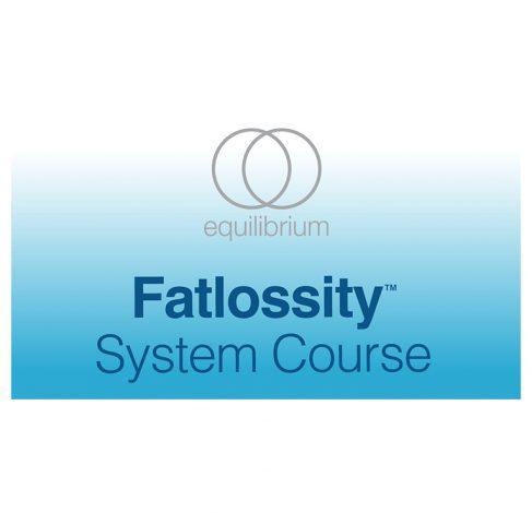 Fatlossity Course