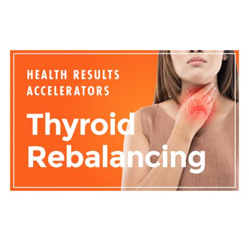 Thyroid Accelerator