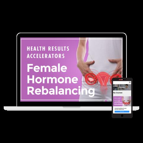 Hormones Accelerator Course Image