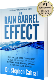 Rain Barrel Effect Cover Image