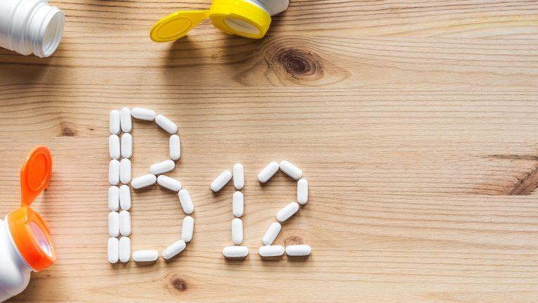 Vitamin B12 Assessment